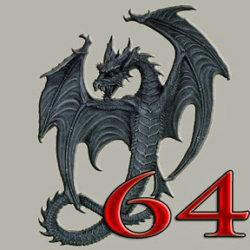 DRAGON64 avatar