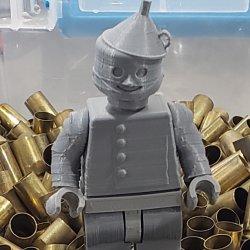 TinMan avatar
