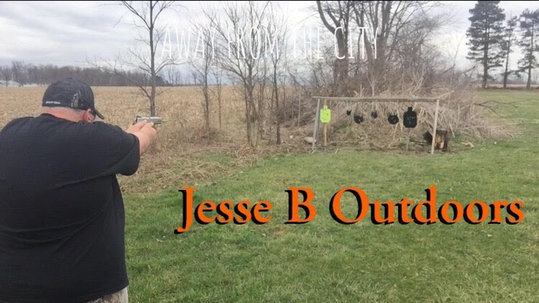 JesseBOutdoors cover photo